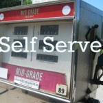 Do You Have a Self-Serve Mentality?