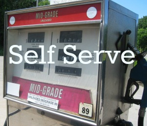 Do You Have a Self-Serve Mentality? | KingdomNomics.com