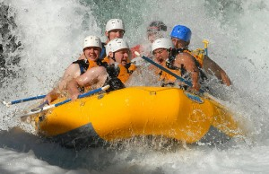 White Water Rafting [stockpholio.com]-5081186618_5