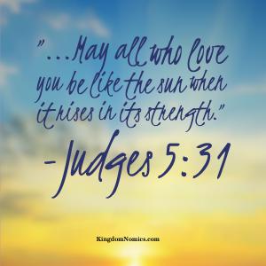 Judges5.31