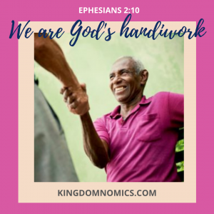 Giving While We Are Living | KingdomNomics.com