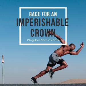 Our Race Against Time | KingdomNomics.com