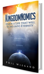 KINGDOMNOMICS