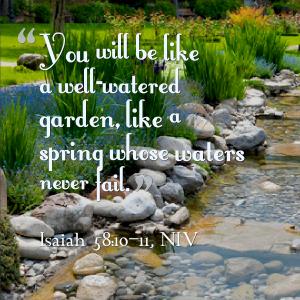 GardenStream