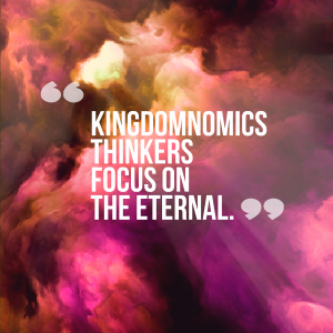 KingdomNomicsThinkers