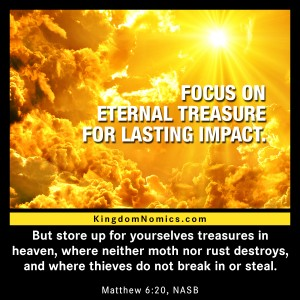 Eternal Treasure