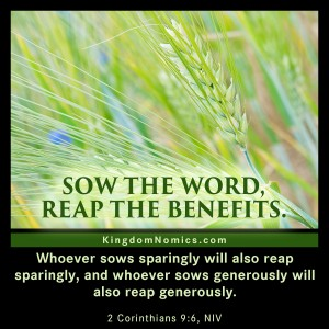Sow the Word