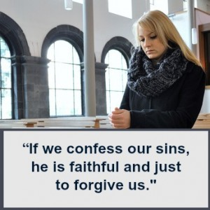 We must be crucified with Christ, counting ourselves dead to sin | KingdomNomics