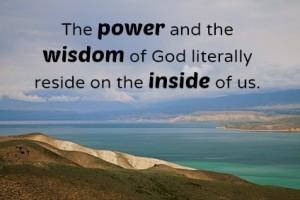 1 Corinthians 1:24 devotional | KingdomNomics.com