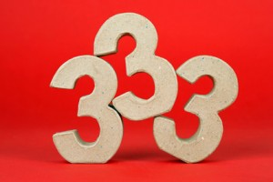 The Triple Three Approach to Battling Life's Challenges | KingdomNomics