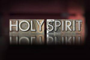By the Spirit | KingdomNomics.com