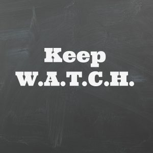 WATCH to keep on mission | KingdomNomics.com
