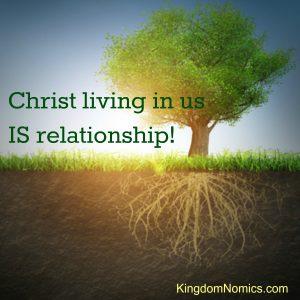 Relationship: The Key Component to a Fruitful Life   KingdomNomics.com
