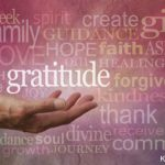 Expressing Gratitude and Praise