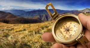 The Compass of Life | KingdomNomics.com