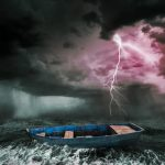 How to Tap Into God's Power During the Storms of Life