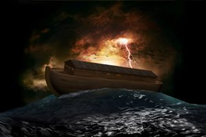 God Delivers the Righteous | KingdomNomics.com