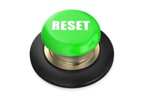 Push the RESET Button on Your Prayer Life | KingdomNomics.com