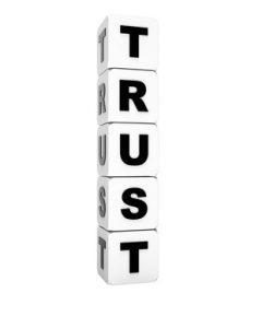 A TRUST Acronym | KingdomNomics.com