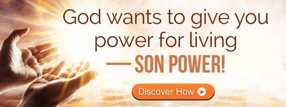 KDM.com Son Power Article Slider