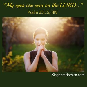 Turn Challenges into Opportunities to Trust God   KingdomNomics.com