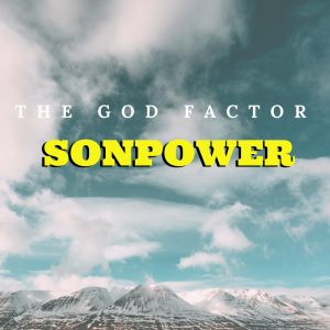 The God Factor | KingdomNomics.com